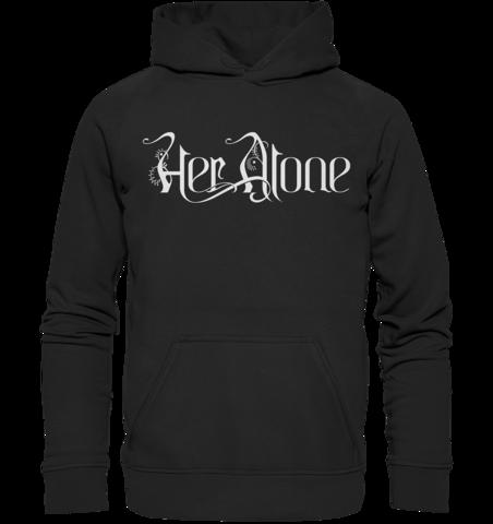Her Alone - Collegehuppari