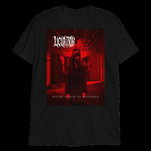 Licuation - Divine Plague of Existence - T-Shirt