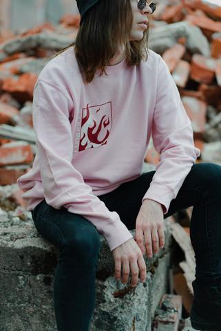 Luna Kills - Luna - Sweatshirt