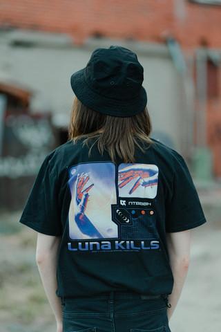 Luna Kills - Honey Trap - T-Shirt