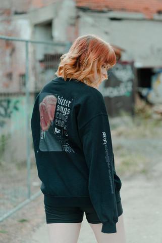 Luna Kills - Bitter - Sweatshirt