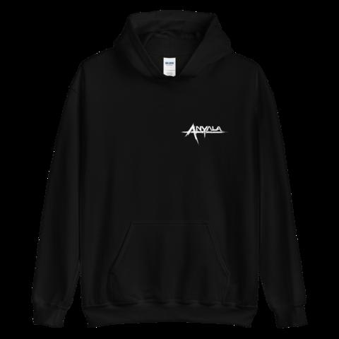 Anyala - College Hoodie