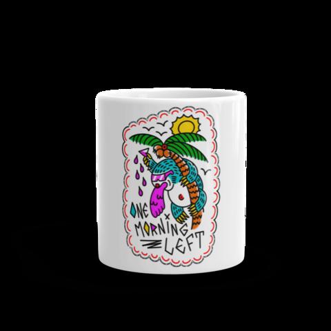 One Morning Left - Spring Break Sloth - Mug