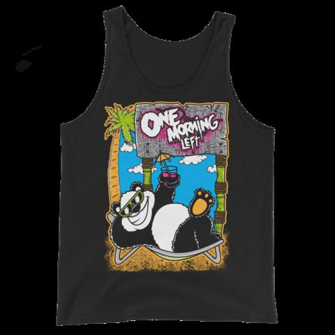 One Morning Left - Beach Panda - Tank Top