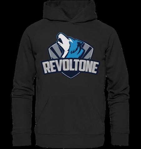 Revoltone - College Hoodie