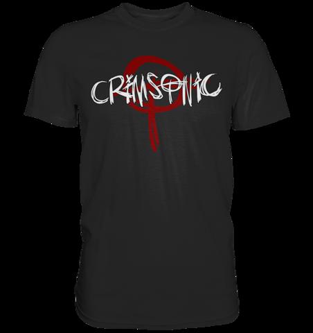 Crimsonic - T-Shirt