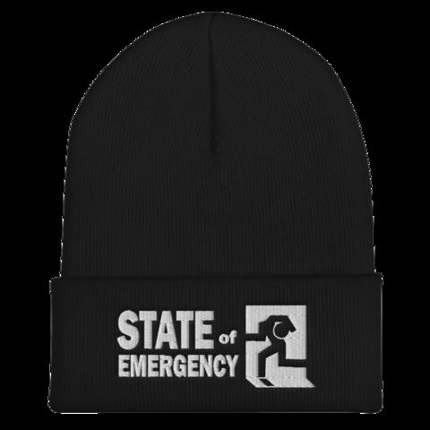 State of Emergency - Beanie