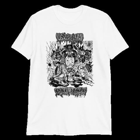Vessapoliisi - Kaikki Paskaks - T-Shirt