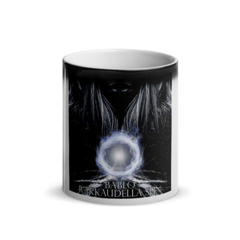 Bablo - Rakkaudella Sun - Magic Mug