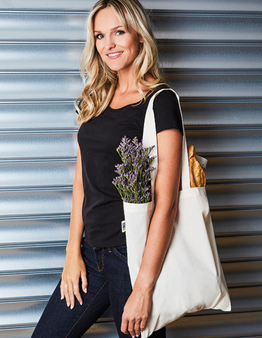 Tote Bags - Organic Collection - 50 pcs