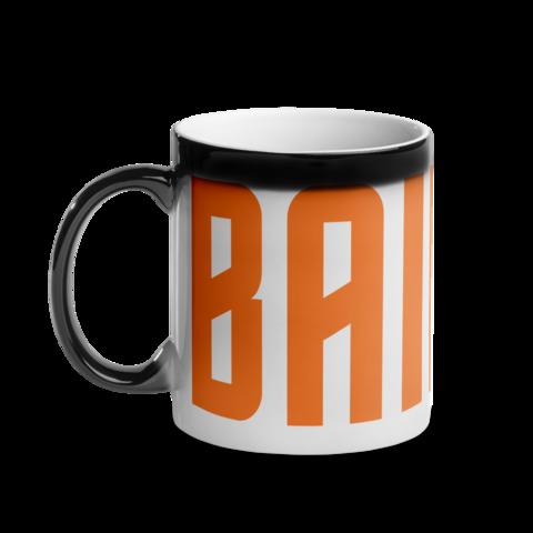 Baikal - Magic Mug
