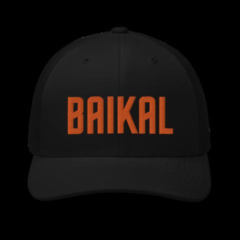 Baikal - Trucker cap