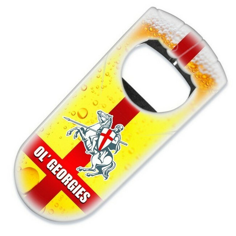 Bottle Openers - Full Colour Printed