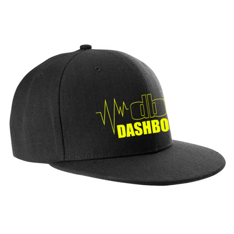 Dashbone - Pulse - Snapback Cap