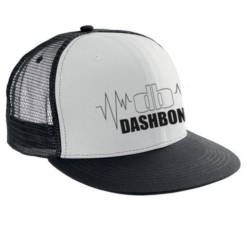 Dashbone - Pulse - Trucker Cap