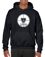 Erakossa - Aim At The Heart - College Hoodie