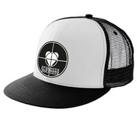 Erakossa - Aim At The Heart - Trucker Cap