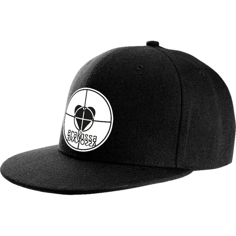Erakossa - Aim At The Heart - Snapback Cap
