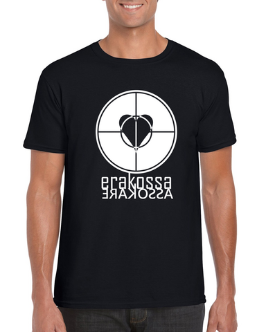 Erakossa - Aim At The Heart - T-Shirt