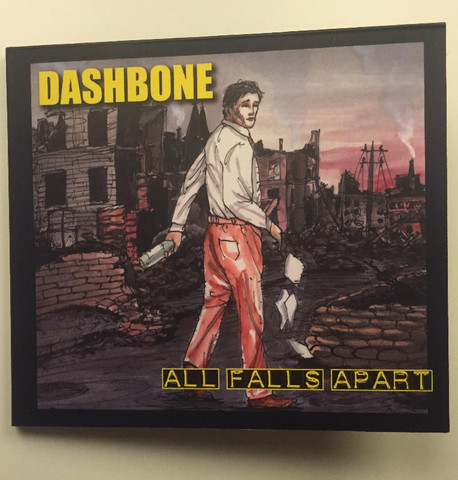 Dashbone - All Falls Apart EP
