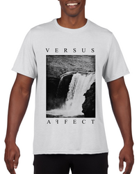 Versus Affect - Waterfall - T-Paita