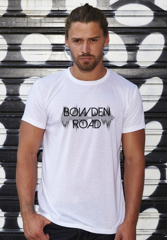 Bowden Road - Soundwave - T-Shirt