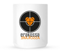 Erakossa - Aim At The Heart - Mug