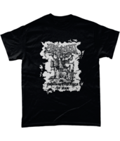 Enragement - Omnimalevolence of Man - T-Shirt