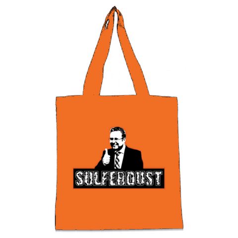 Sulferdust - Canvas Bag