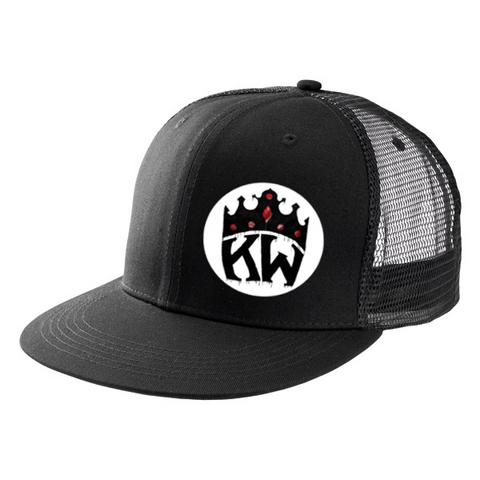 Kuninkaallinen Woitelu - Trucker Cap