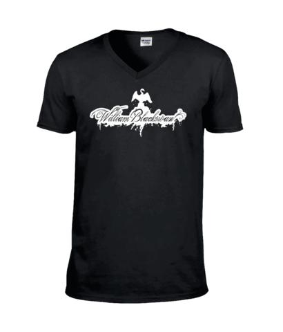 William Blackswan - T-Shirt