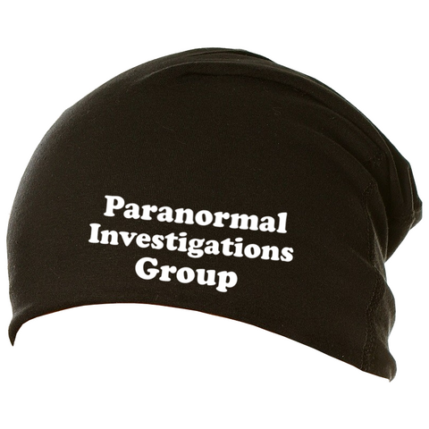 Paranormal Investigations Group - Pipo