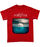 Sky Of Forever - Album Cover - T-Paita