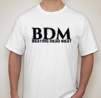 Beating Dead Meat - T-Shirt
