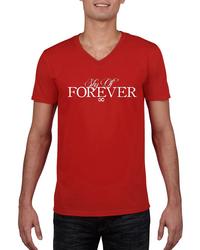 Sky Of Forever -  T-Paita