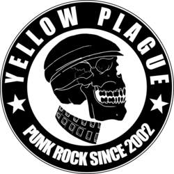 Yellow Plague - Baseball paita