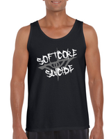 Softcore Suicide - Tank Top
