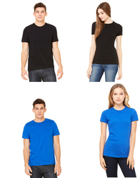 T-Shirts - Premium Collection - 100 pcs