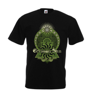 Crimson Sun - The Spirit Of Unchainable - T-Shirt