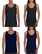 Tank Tops - Basic Collection - 250 pcs