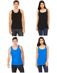 Tank Tops - Premium Collection - 100 pcs