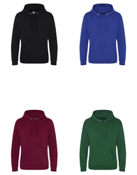 College Hoodies - Premium Collection - 100 pcs