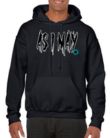 As I May - Ready To Meet Your Maker - College Hoodie