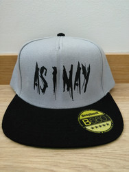 As I May - Snapback Lippis