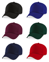 Caps - Baseball Collection - 10 pcs