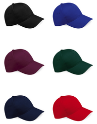 Caps - Baseball Collection - 100 pcs