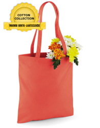 Tote Bags - Cotton Collection - Small Quantities (1 - 20 pcs)
