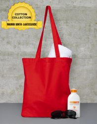 Tote Bags - Cotton Collection - 25 pcs