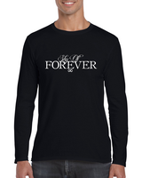 Sky Of Forever - Long sleeve Shirt