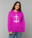 One Morning Left - Anchor - College Hoodie